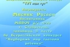 Мисник Руслан
