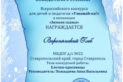 воронянский